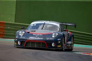 Venerosi P.Paolo, Baccani R.Alessandro, Pera Riccardo, Porsche, Ebimotors