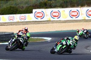 Sheridon Morais, Eric Granado, MIE Racing
