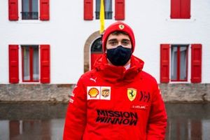 Charles Leclerc, Scuderia Ferrari