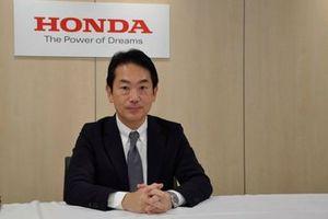 Koji Watanabe, Honda, Responsabile delle operazioni e comunicazione