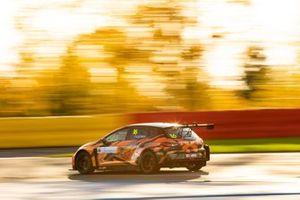 Evgenii Leonov, Volcano Motorsport, CUPRA TCR