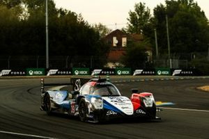 #39 So24-Has By Graff Oreca 07 - Gibson: James Allen, Vincent Capillaire, Charles Milesi