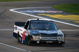 Tanner Gray, DGR-Crosley, Ford F-150 Ford Performance
