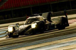 #20 High Class Racing Oreca 07 - Gibson: Anders Fjordbach, Dennis Andersen