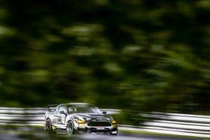 #61 Academy Motorsport Ford Mustang GT4: Jordan Albert, Matt Cowley