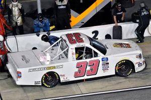 Josh Bilicki, Reaume Brothers Racing, Toyota Tundra