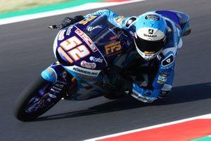 Jeremy Alcoba, Gresini Racing