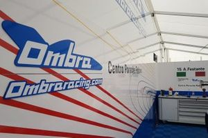 Logo Ombra Racing