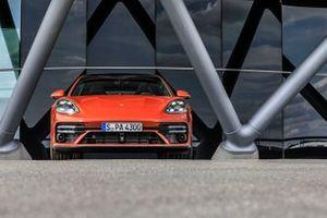 Panamera Turbo S Sport Turismo