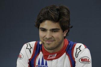 Pedro Piquet. Trident