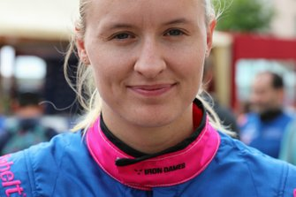 Michelle Gatting, Kessel Racing
