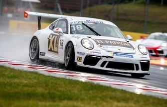 Mats Karlsson, MRS Cup-Racing