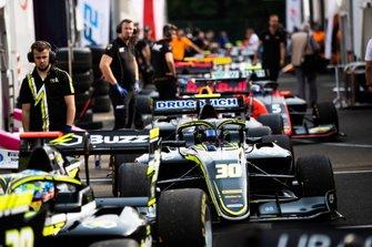 Felipe Drugovich, Carlin Buzz Racing