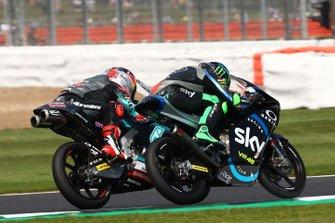 Dennis Foggia, Sky Racing Team VR46 Ayumu Sasaki, SIC Racing Team