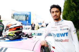 Al Faisal Al Zubair, Lechner Racing Middle East
