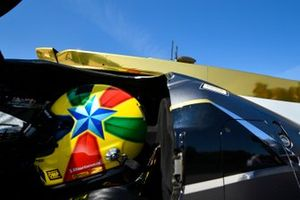 #5 Mustang Sampling Racing Cadillac DPi, DPi: Joao Barbosa