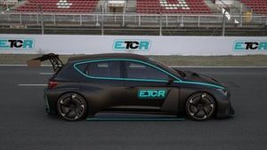 Carro do ETCR