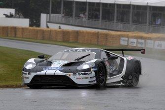 Штефан Мюкке, Ford GT