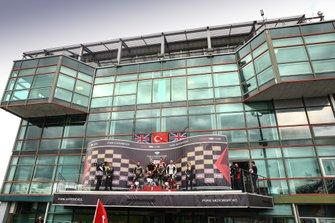 Jonathan Rea, Kawasaki Racing Team, Toprak Razgatlioglu, Turkish Puccetti Racing, Tom Sykes, BMW Motorrad WorldSBK Team