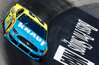 Paul Menard, Wood Brothers Racing, Ford Mustang Menards / Knauf