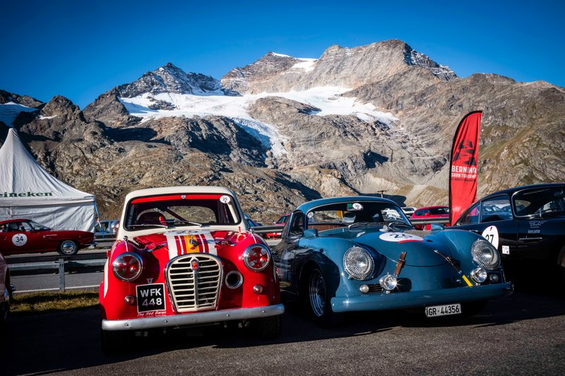 Bernina Gran Turismo