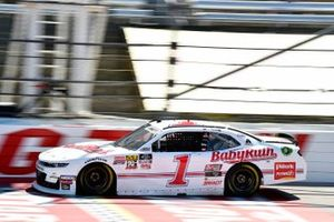 Michael Annett, JR Motorsports, Chevrolet Camaro Baby Ruth