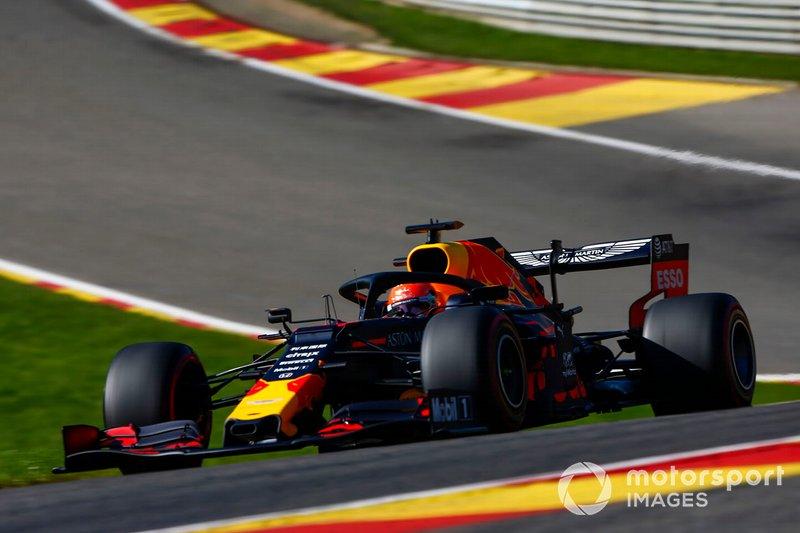 5. Max Verstappen: 1:43.690