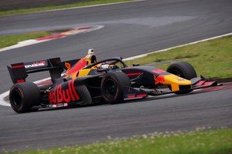 Lucas Auer, B-Max Racing Team