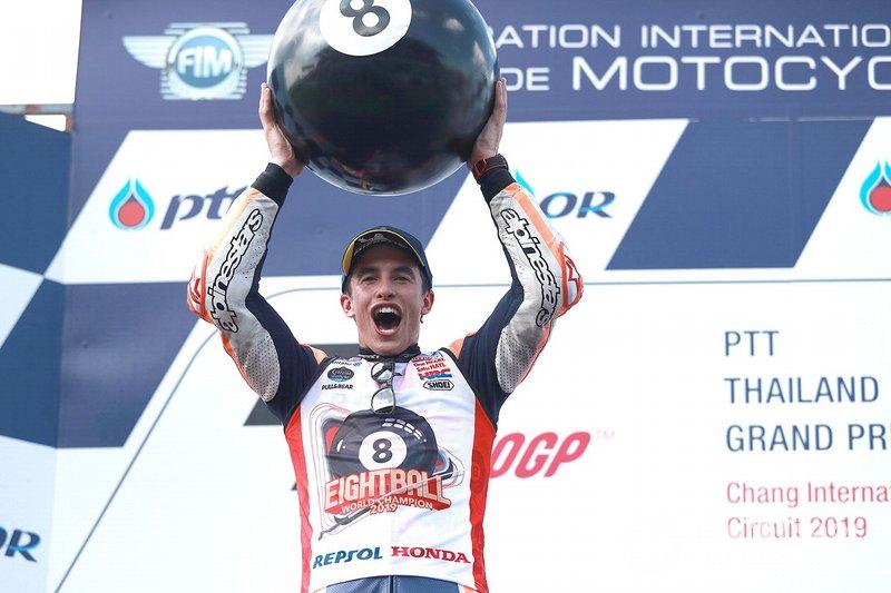MotoGP - GP de Tailandia 2019