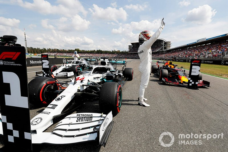11 GP de Alemania