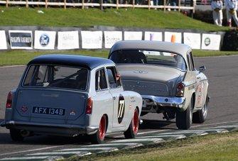St Mary's Trophy Mike Jordan Austin A40