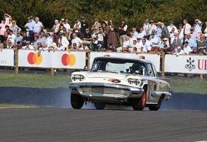 St. Mary's Trophy Romain Dumas Thunderbird