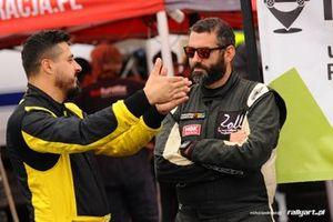 VI runda Oponeo MPRC 2019