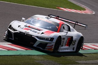 #125 Audi Team Absolute Racing