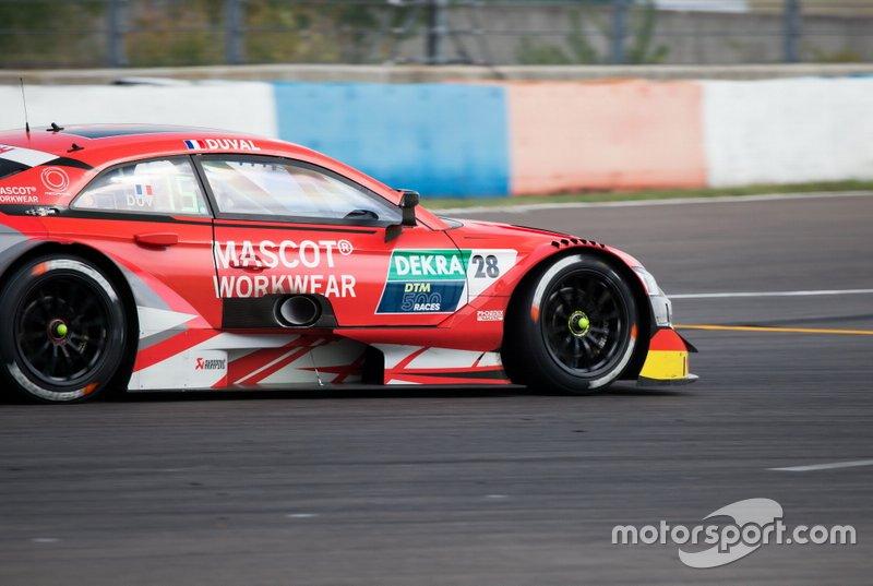 #28 Audi RS 5 (Phoenix) - Loic Duval (FRA/37): Der einzige DTM-Franzose hat sich 2019 etabliert und fast doppelt so viele Punkte geholt wie in seinen ersten zwei Saisons zusammen. Warum er nach Fuji fährt? Duval holte 2010 in der Super-GT-Serie und 2009 in der Formel Nippon den Titel. 2013 gewann er mit Audi Le Mans und wurde WEC-Champ.