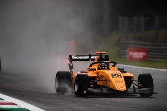 Sebastian Fernandez, Campos Racing
