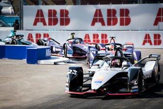 Себастьен Буэми, Nissan e.dams, Nissan IMO1, Робин Фрейнс и Сэм Бёрд, Virgin Racing, Audi e-tron FE05