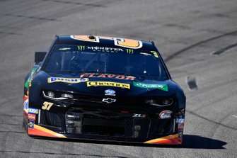 Chris Buescher, JTG Daugherty Racing, Chevrolet Camaro Fast Lane to Flavor