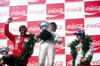 Podium: 1. Nelson Piquet, 2. Carlos Reutemann, 3. Alain Prost