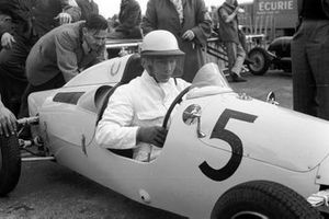 Stirling Moss, Cooper