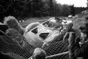 Andrea de Adamich, Nanni Galli, Autodelta SpA, Alfa Romeo T33