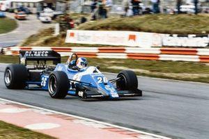 Raul Boesel, Ligier JS21 Ford, Gara dei Campioni del 1983