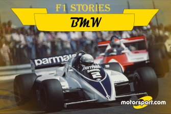 F1 Stories: BMW