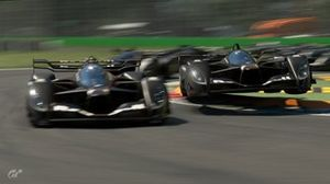 Tosfed Dijital Şampiyonası, Gran Turismo, RedBull X2019 test yarışı