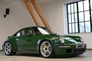 2020 RUF SCR production model