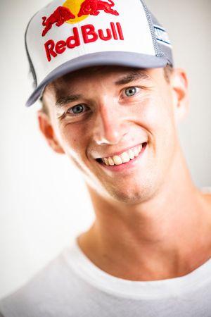 Timmy Hansen, Hansen Motorsport