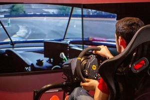 David Tonizza, Ferrari eSport