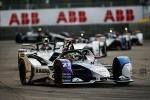 Alexander Sims BMW I Andretti Motorsports, BMW iFE.20