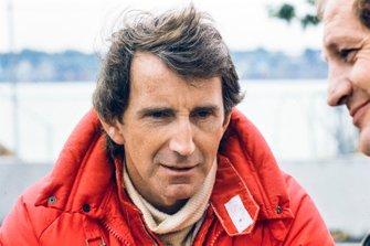 John Watson, McLaren