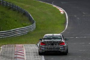 #2068 BMW Motorsport BMW M2 Competition